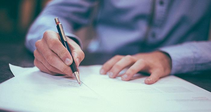 Mondelinge Versus Schriftelijke Overeenkomst/overeenkomsten, Nova Legal
