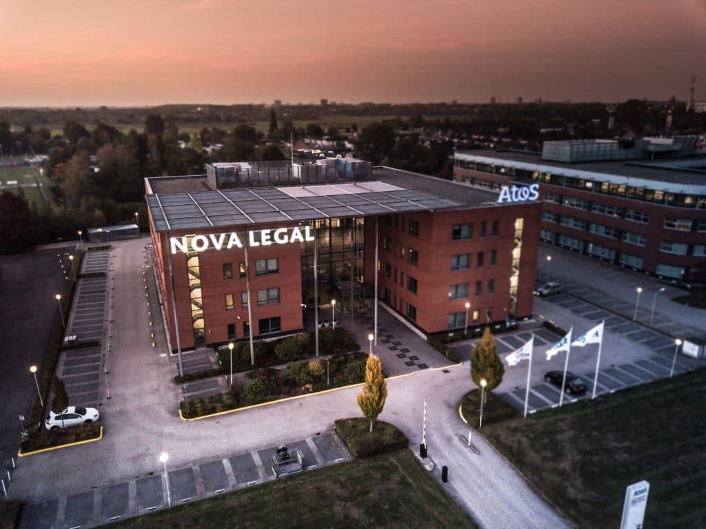 Nova Legal | Juristenkantoor Groningen en Amsterdam | Eemsgolaan 5