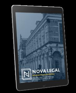 Laat een review achter | Whitepaper | Nova Legal | Huurrecht Woonruimtes